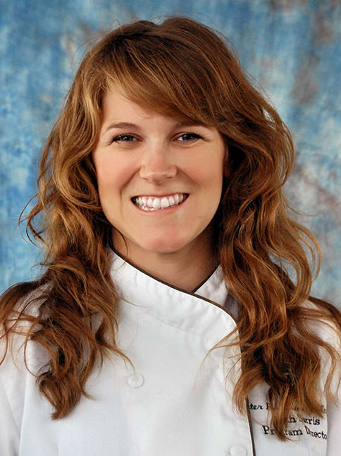 Leah Sarris
