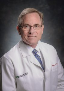 William A. Curry, MD
