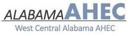 West Central Alabama AHEC Logo